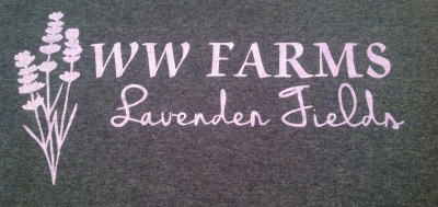 WW Farms Lavender Farms