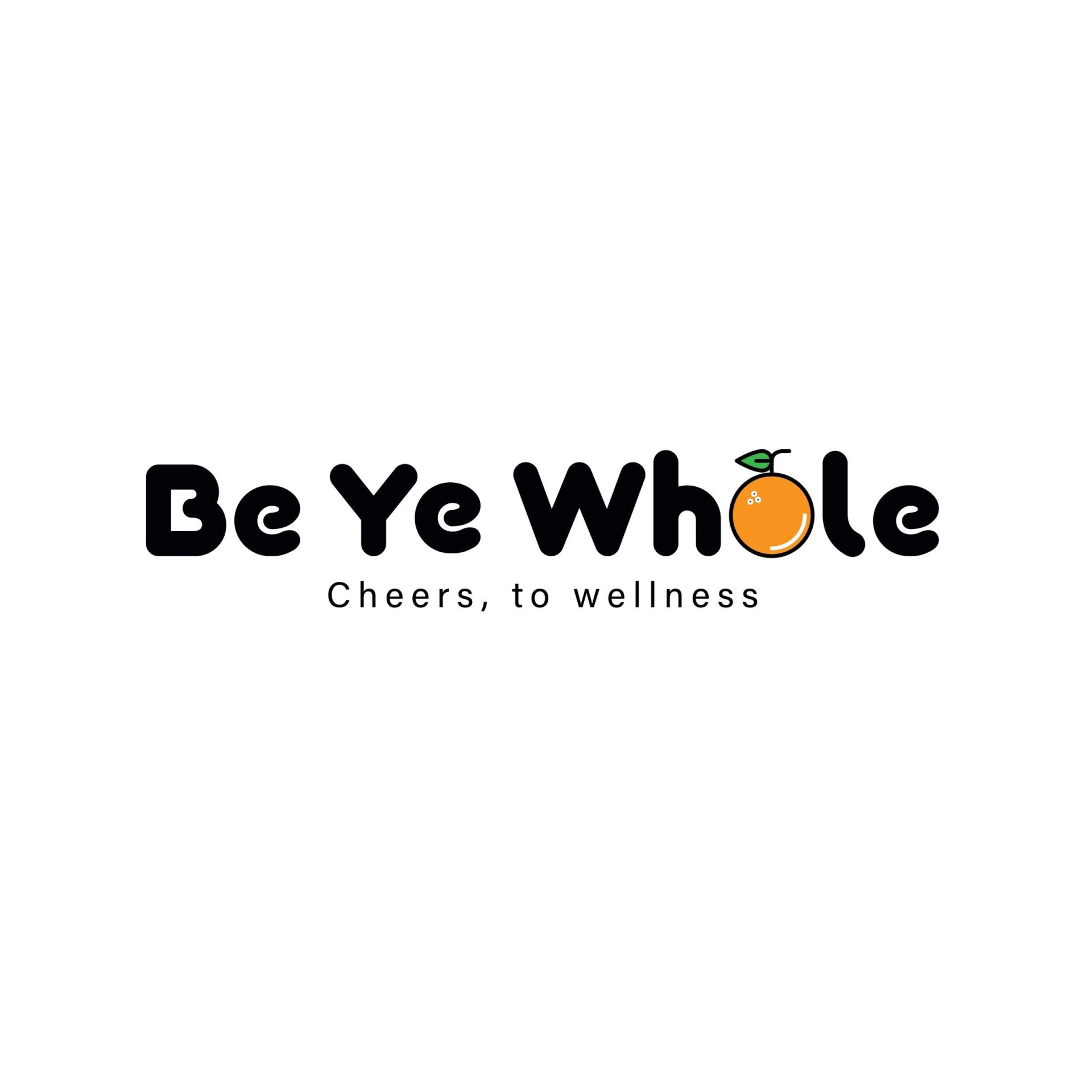 Be Ye Whole